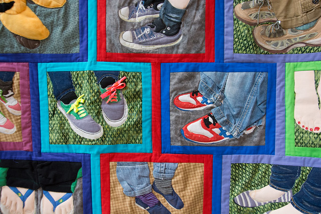 quilts_shoes