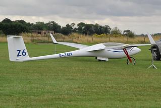 G-ZSIX (Z6)