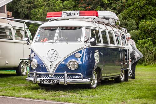 German Classics - T2 Bus