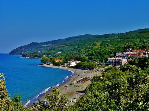 sea seascape beach landscape europe greece larissa larisa agia thessaly koutsoupia ελλαδα λαρισα θεσσαλια κουτσουπια βησσαριου vissariou