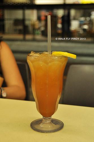 True Iced Tea, Singapore