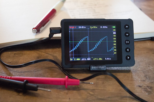 DS Nano Oscilloscope