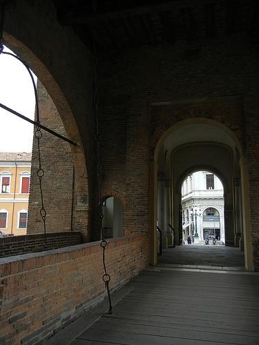 DSCN4286 _ Castello Estense, Ferrara, 17 October