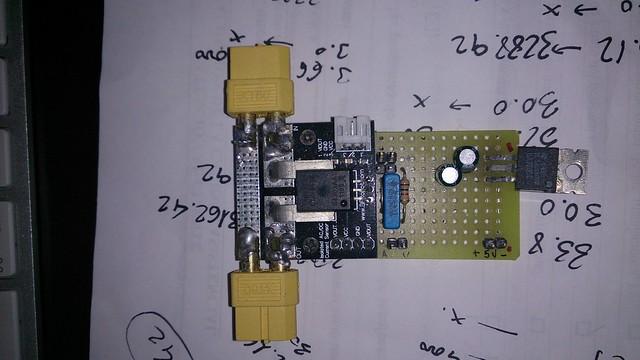 intellibike prototype