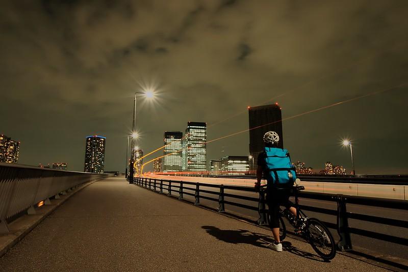 Night Rider#2