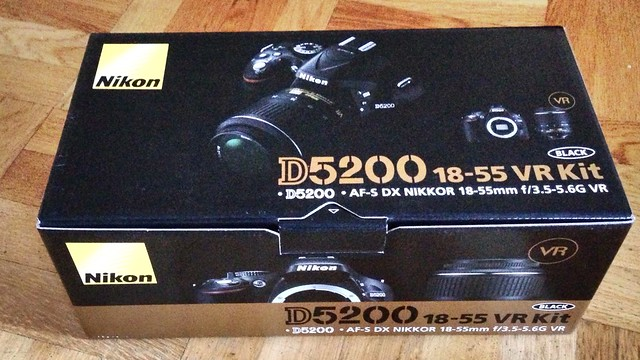 Bought a new camera 2 sept 2013