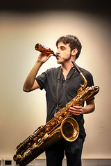 woodwind instrument, saxophone, musical instrument, music, saxophonist,