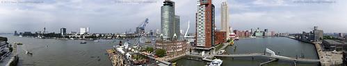 Wereldhavendagen 2013, Rotterdam