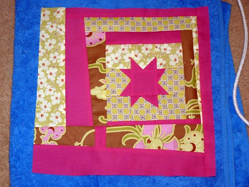 August Block for Fi