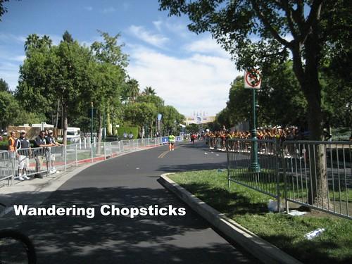 Disneyland Half Marathon - Anaheim 92