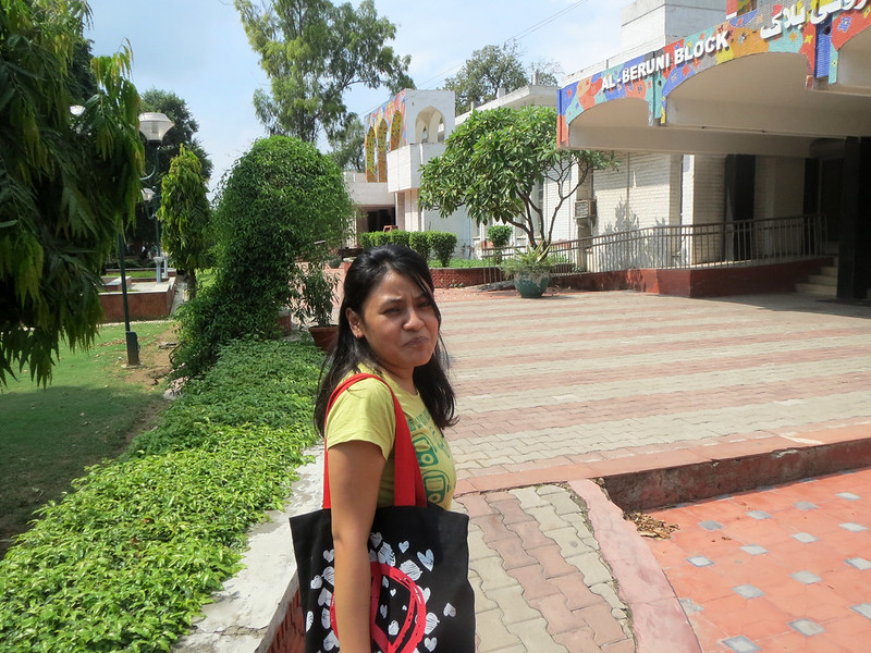 Delhi's Proust Questionnaire – Keerti Singh, Jamia Millia Islamia