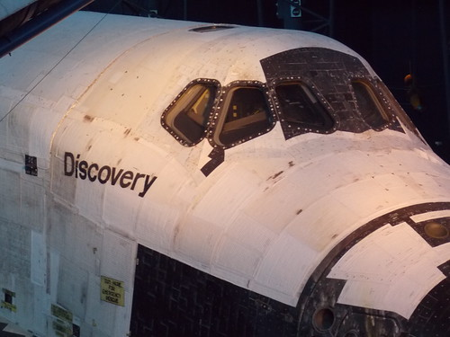 Smithsonian Air and Space, Udvar-Hazy Civilian Craft: A ...