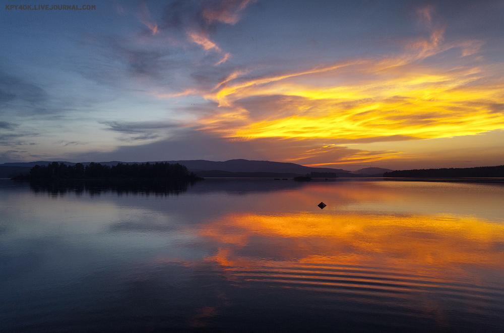 озеро сунгуль, фото, урал, путешествия, блог