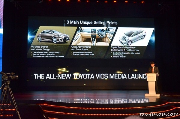 Vios Launch (8)