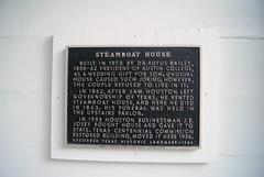 Photo of Black plaque № 20659
