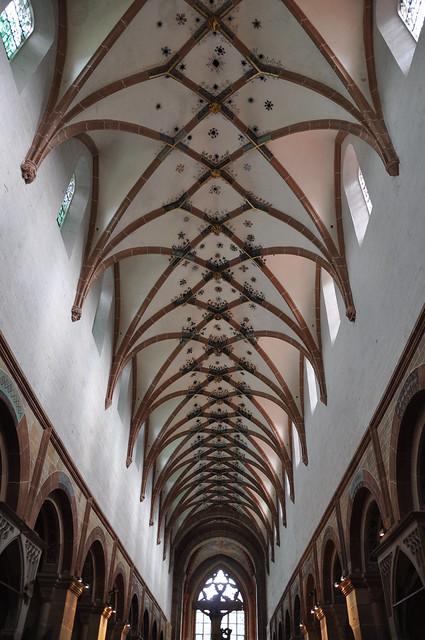 Maulbronn Monastery