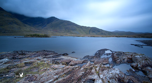 Lough Doo Panorama
