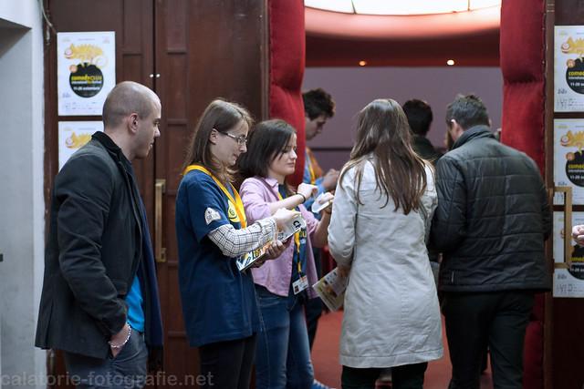 Ultima seară de Comedy Cluj, la Cinema Victoria - Câștigătorul votului publicului 10390805184_c6a079442a_z