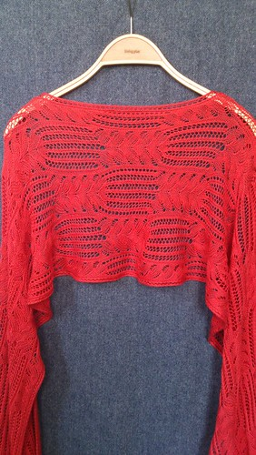 Lace Scarf 1310_1