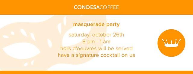 condesa_masquerade