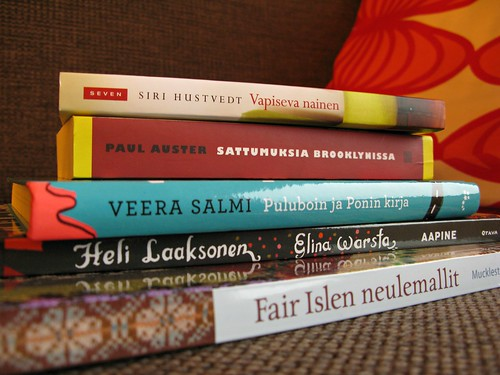Helsinki Book Fair