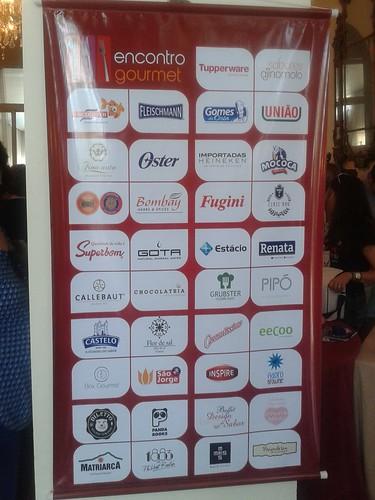 Banner Encontro Gourmet
