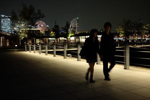 Yokohama Gaslight Festival 2013 11