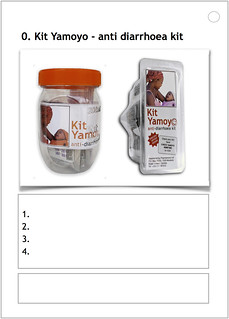 Card 0 - Kit Yamoyo blank