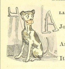 "British Library digitised image from page 32 of ""The Laughable Looking-Glass for Little Folks. 2 series"""