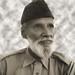 Allama Mashriqi Old Age