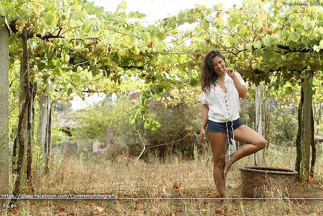 Ir a por uvas