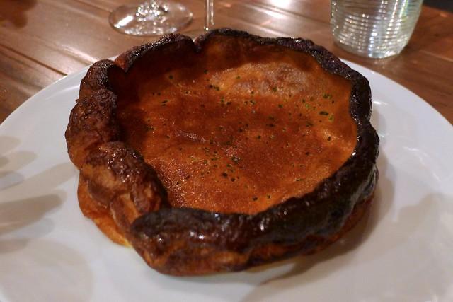 Restaurant Pascade - Paris