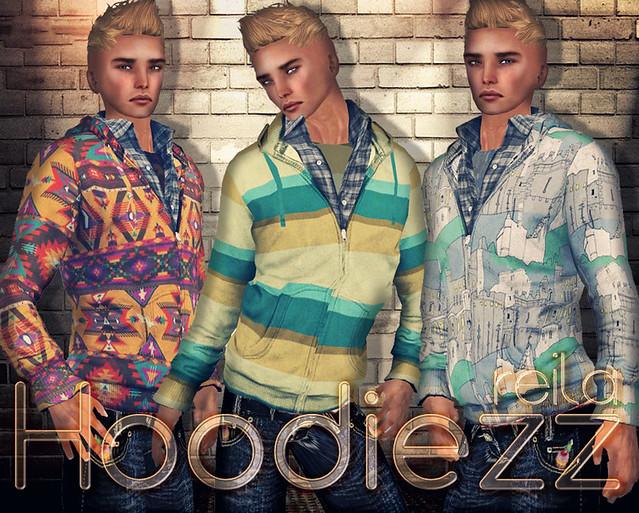 Reila - Hoodiezz AD
