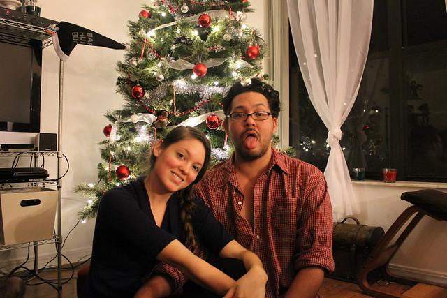 Christmas Treeeee