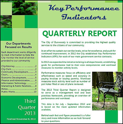 http://jkheneghan.com/city/meetings/2013/Nov/KPI%20-%20Q3%20Report.pdf