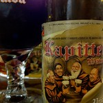 ベルギービール大好き!! カピテル・ワトウ・プリオール Kapittel Watou Prior