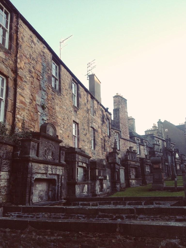 Greyfriars, Edinburgh
