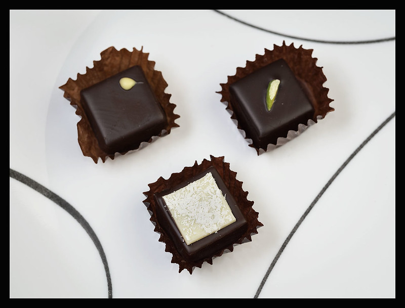 Thomas Haas Chocolates