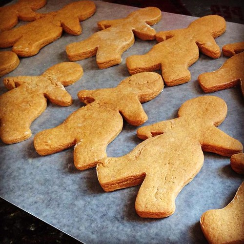 gingybread