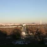 Washington, D.C. - Skyline