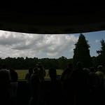 Observatory overlooking battle field
