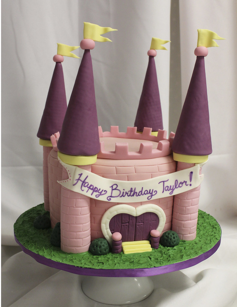 Kids Birthday Cakes Oakleaf Cakes Bake Shop