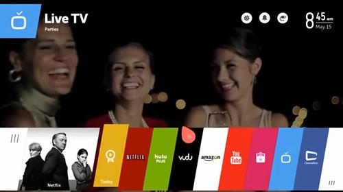 LG webOS TV   nuostabiai fantastiškas televizorius!