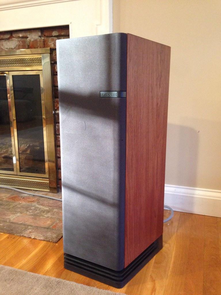 Epicure Model 3 Refurb & Impressions | Audiokarma Home Audio
