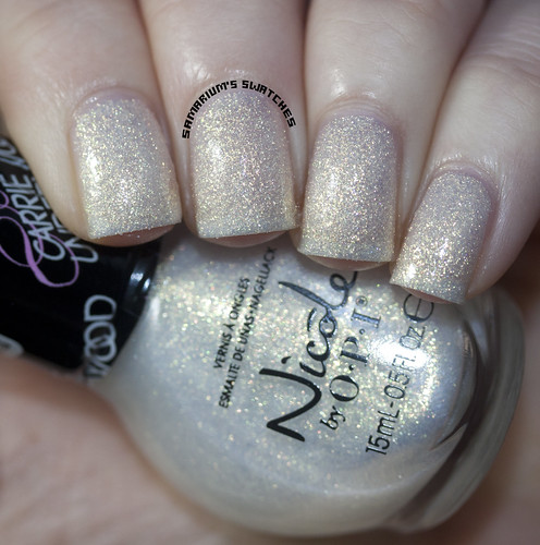Nicole by Opi Sing Like You A Bee