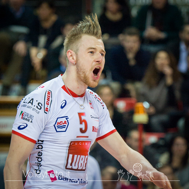 ivan zaytsev - photo #18