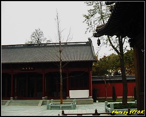 杭州 西湖湖畔的錢王祠 - 036