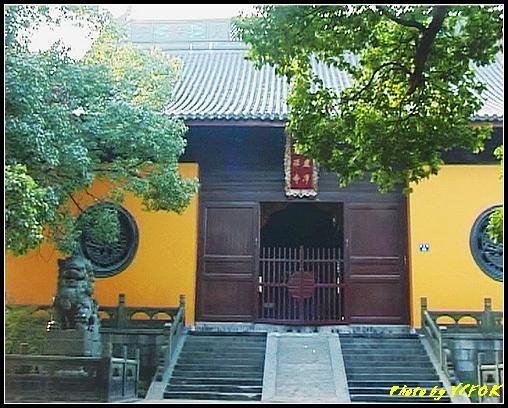 杭州 西湖 (西湖十景之一) 淨慈寺 - 010