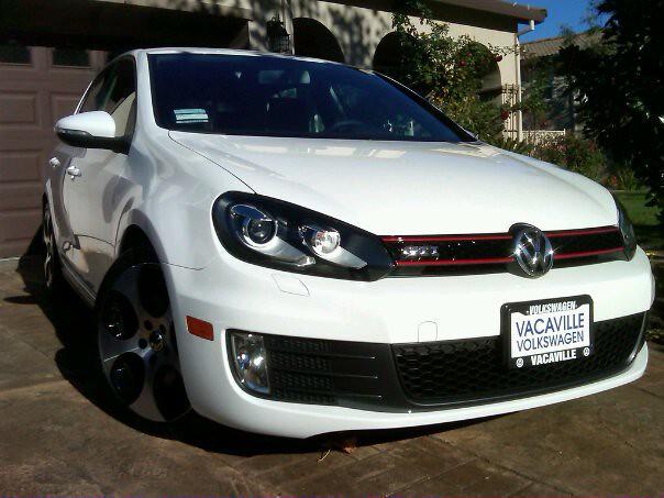 LightningRhod's quest to 200k     and beyond - VW GTI MKVI Forum