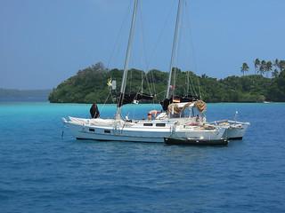 Tonga Offshore-3